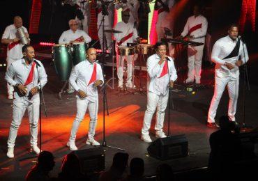 """""""El legado del Caballo"""", exitoso concierto cargado de emociones"""