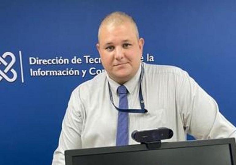 Operación Medusa | Forteza Ibarra niega haya eliminado pruebas del MP; asegura fue ataque cibernético
