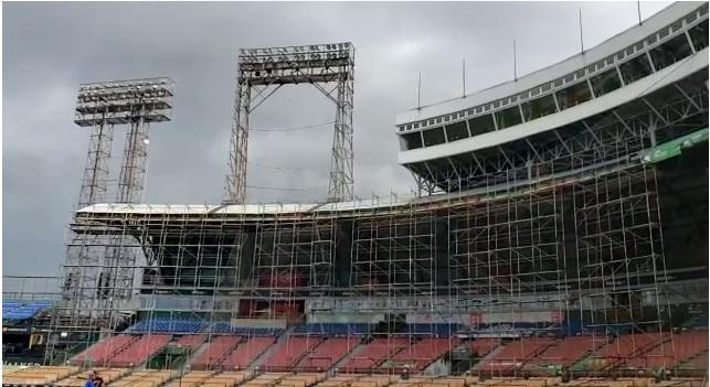 VIDEO | Patronato del estadio Quisqueya no está obligado hacer licitación, dice presidente de Lidom