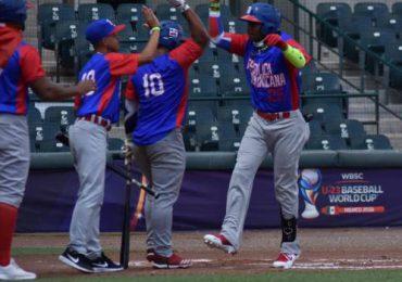 Equipo dominicano debuta ganando en el mundial sub23 de béisbol