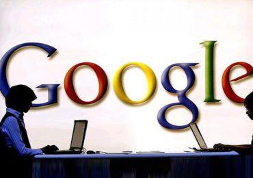 """Rusia acusa a Google y Apple de """"injerencia electoral"""""""