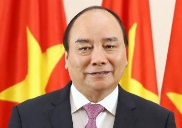 Presidente de Vietnam visitará Cuba y asistirá a 76 período de Asamblea General de ONU