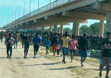 Haití: EE.UU. se construyó gracias a migrantes y refugiados