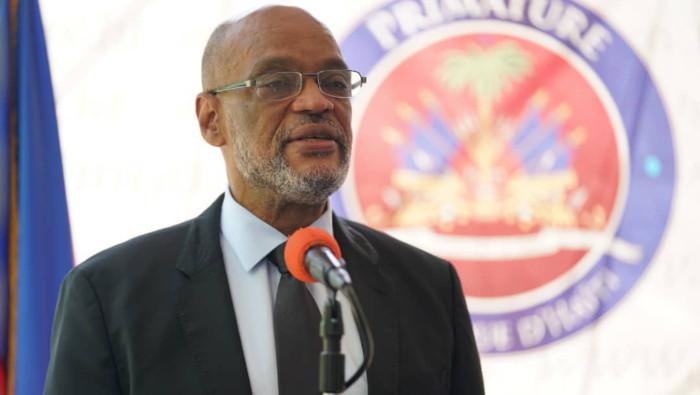 Haití: Exigen renuncia del primer ministro Ariel Henry