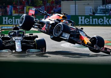 Verstappen penalizado con tres puestos en parrilla del GP de Rusia