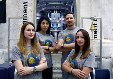 La NASA ya tiene lista la tripulación para el viaje simulado a una luna de Marte