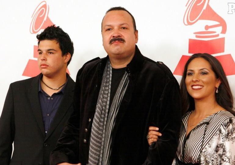 Pepe Aguilar revela la condición que puso a su primogénito para trabajar con él