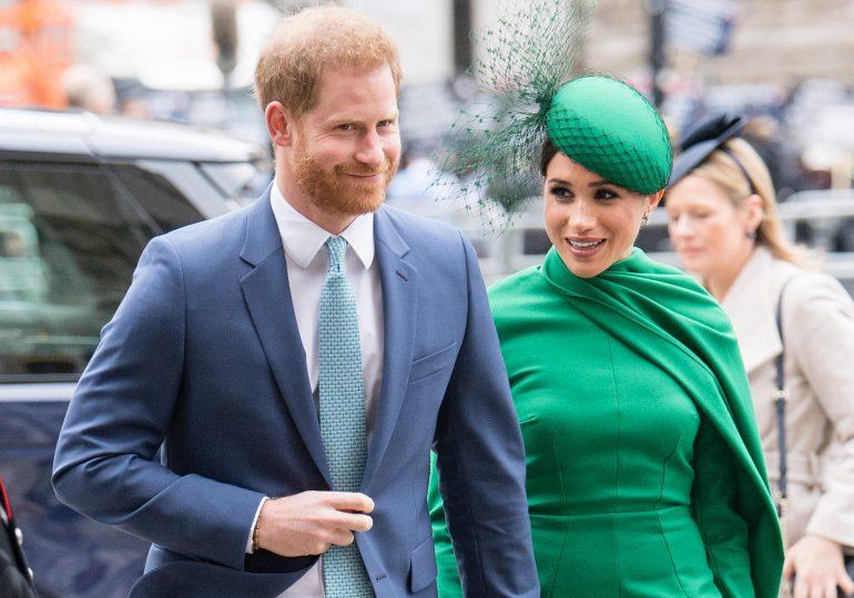 Meghan Markle y el príncipe Harry se presentarán por primera vez en Nueva York