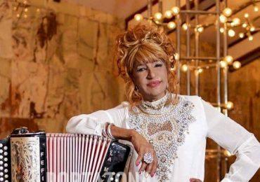 La «Gran Soberana» Fefita La Grande, celebra hoy sus 78 años de edad