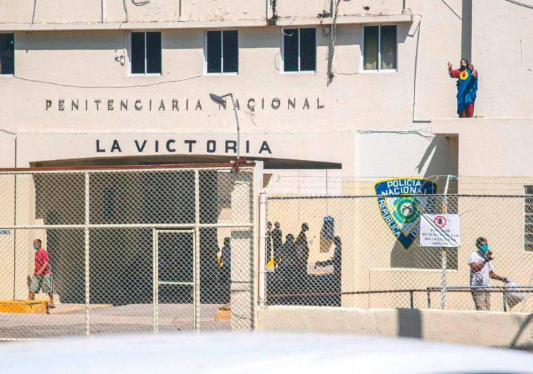 Autoridades reingresan a La Victoria a privado de libertad que escapó en enero de un hospital