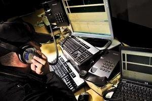 Operación Falcón | Red criminal utilizaba teléfonos Blackberry para coordinar sus operaciones