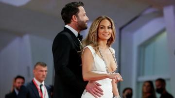 Aseguran Jennifer López no se casará con Ben Affleck sin acuerdo prenupcial