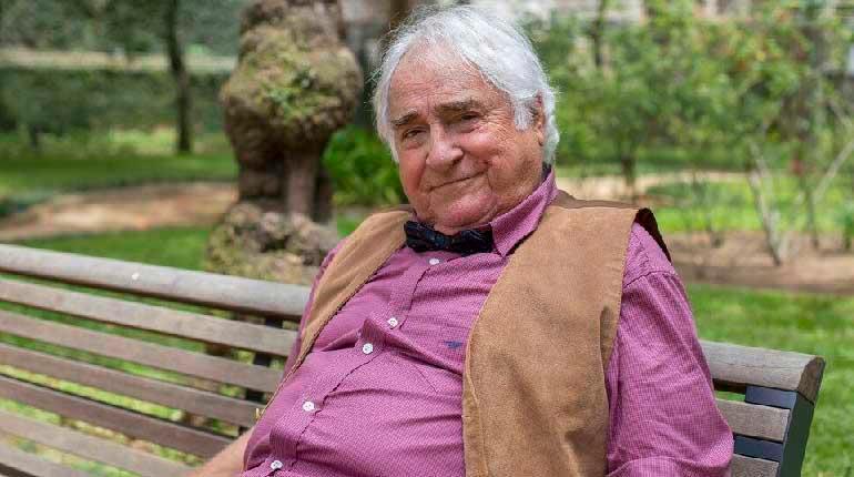 Muere de cáncer Luis Gustavo Blanco, histórico actor de telenovelas en Brasil