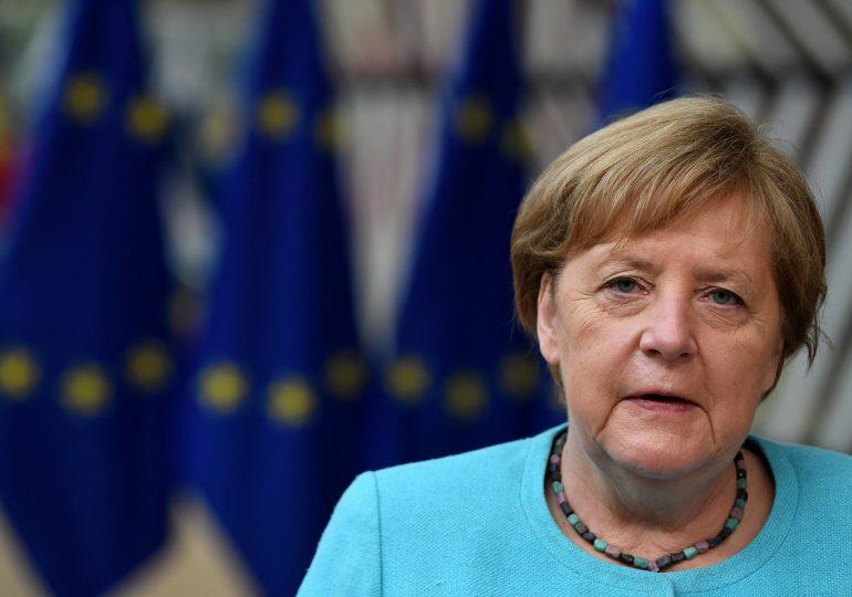 "Merkel, la ""inoxidable"" canciller alemana, se dispone a abandonar el poder"