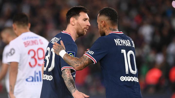 Messi se estrena en su nuevo estadio con triunfo gracias a Icardi