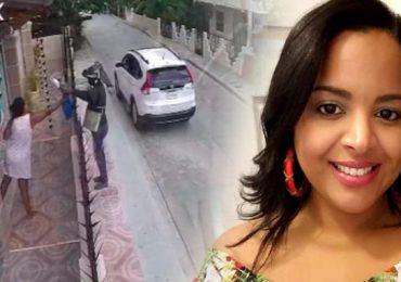 MP aún no da con responsable de muerte de  joven rociada con ácido del diablo en Salcedo