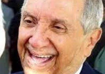 Muere Manuel Guaroa Liranzo, ex ministro de Obras Públicas