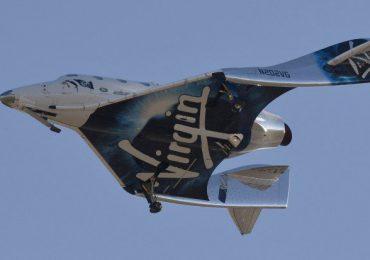 Agencia de EEUU suspende vuelos de Virgin Galactic al espacio durante investigación