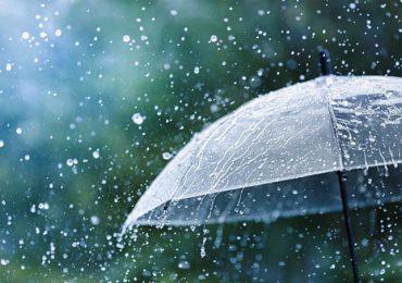 Meteorología advierte vaguada provocará lluvias sobre el país en horas de la tarde