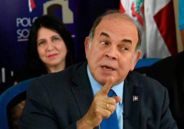 Pelegrín Castillo advierte al Gobierno funcionarios  quieren socavar sentencia TC sobre nacionalidad