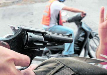 Baja un 24% en el 2021 en comparación con el 2019 delitos de ratería, informa director de la PN