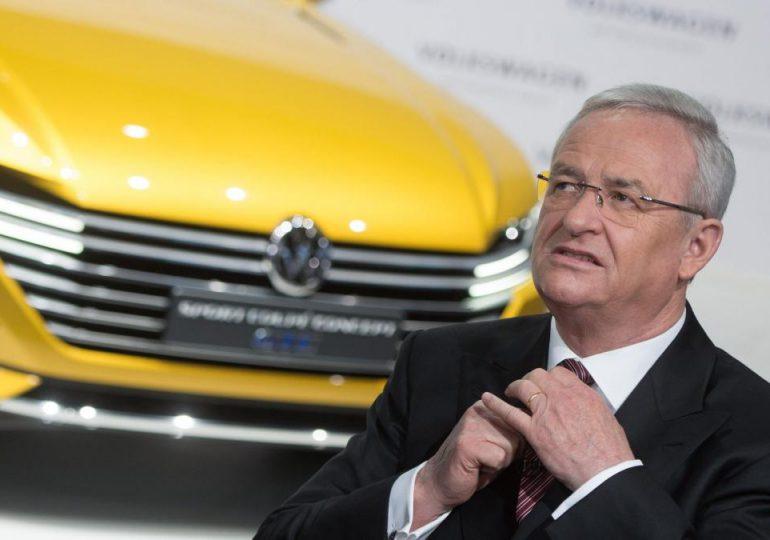 Vuelven a aplazar el juicio al expresidente de Volkswagen por el escándalo de emisiones