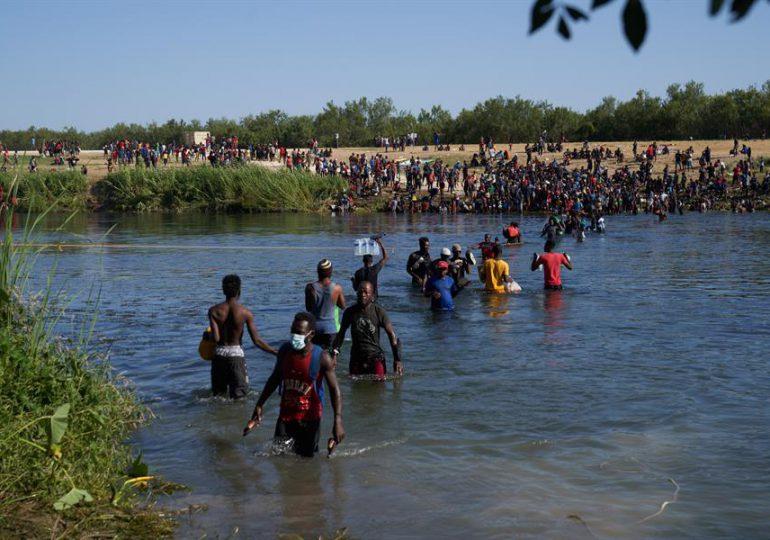 La ONU, preocupada por deportaciones de inmigrantes haitianos en EEUU