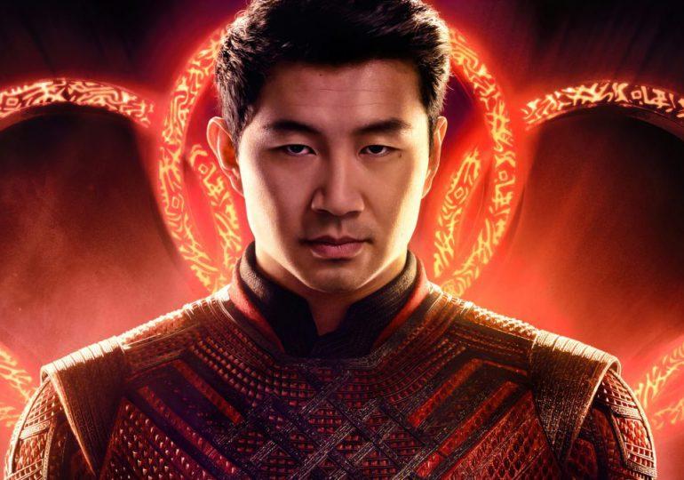 """""""Shang-Chi"""", el nuevo superhéroe de Marvel, arrasa en la taquilla de EEUU y Canadá"""