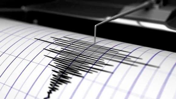 Sismo de magnitud 6,5 sacude costa oeste de Nicaragua, sin reporte de víctimas