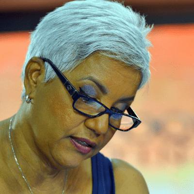 VIDEO | Detienen a la periodista Altagracia Salazar