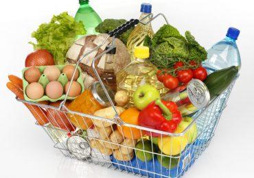Precios de productos de la canasta básica en RD, entre los más bajos de la región, según datos comparativos