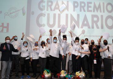 Vuelve la Copa Culinaria de las Américas a República Dominicana