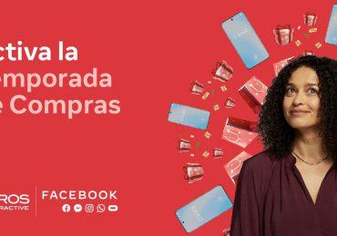 Facebook y Cisneros Interactive lanzan nuevo hub de aceleración de comercio electrónico