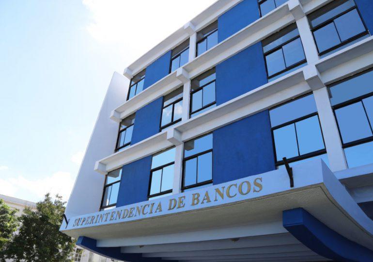 Activos de banca dominicana registran crecimiento interanual de 17.2% en junio, según informe trimestral de SB