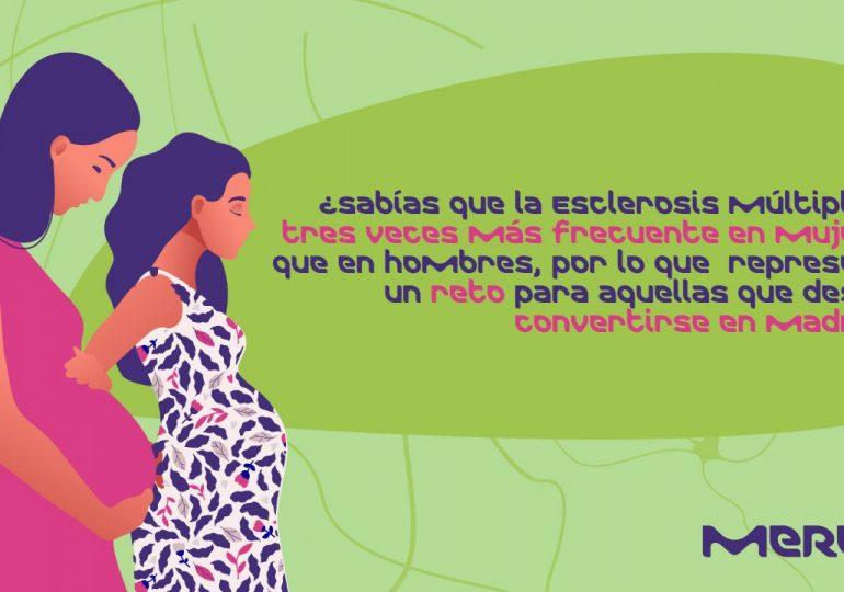 Maternidad, un logro alcanzable para las mujeres con Esclerosis Múltiple