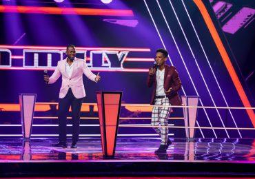 Llegan a su final etapa de las Batallas en The Voice Dominicana