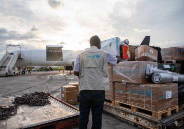 Unicef solicita USD 73 millones para atender a 260.000 niños en Haití tras terremoto