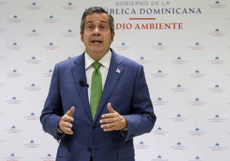 Abinader y ministro de Medio Ambiente participarán en diálogo sobre acción climática en las Américas
