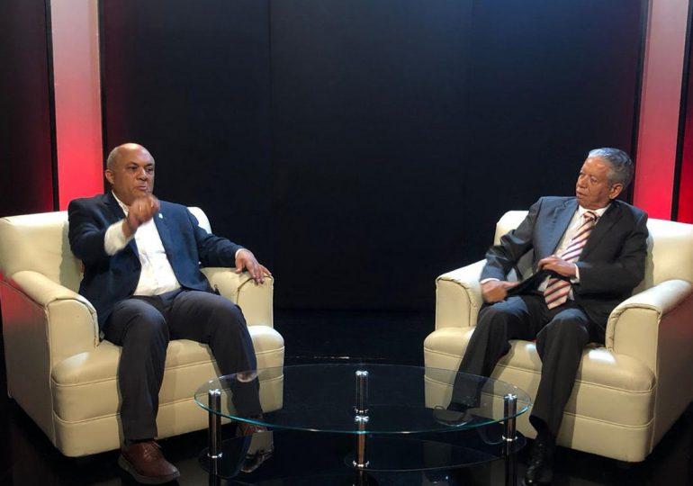 Diputado PRM critica Ministerio Público publicara alegada vinculación de tres colegas con caso Falcón
