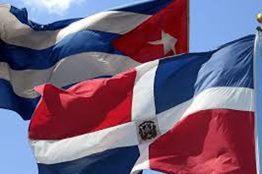 Descargan en Santiago de Cuba donativo de República Dominicana