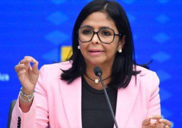 """Venezuela denunciará a presidente de Colombia por """"exterminio"""" de migrantes"""