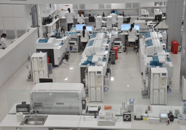 Referencia Laboratorio Clínico dispone de pruebas identificar variantes del COVID-19
