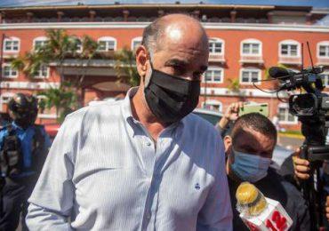 Otros arrestos en Nicaragua a dos semanas de comicios