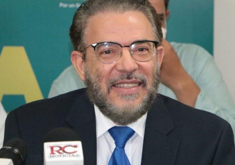Guillermo Moreno exhorta al MP investigar a los mencionados en Papeles de Pandora