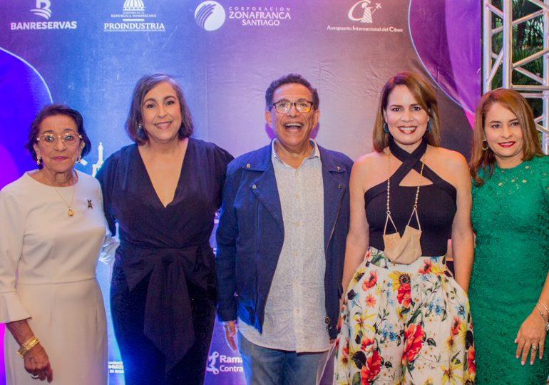 Gala benéfica Ciudad Corazón Merengue Fashion Week  presenta diseñadores, artistas y presentadores