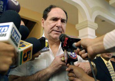 Fiscalía de Ecuador apela sobreseimiento a expresidente Bucaram en caso de corrupción