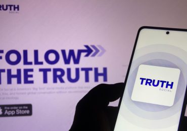 RightForge será el anfitrión de la plataforma de redes sociales de Trump