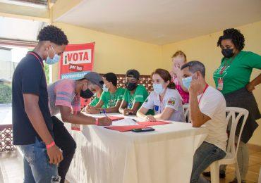 "Save the Children realiza primera ""Jornada de Elecciones Infantiles"""
