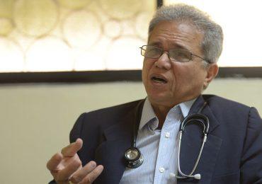 VIDEO | Médicos ratifican paro de 48 horas contra las ARS este miércoles