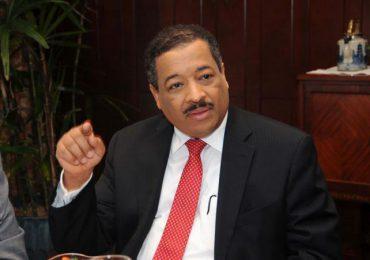 Roberto Rosario dice existe campaña para restar méritos a aprobación Constitución de 2010